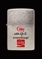 ZIPPO コカコーラ Coke 1977年
