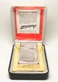 ZIPPO スターリングシルバー 1968~1976年