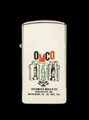 ZIPPO OMCO コカコーラボトル 1967年
