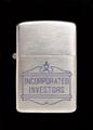ZIPPO INCORPORATED INVESTORS 1948~49年