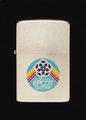 ZIPPO ディズニー エプコットセンター 1982年