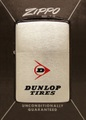 ZIPPO ダンロップ タイヤ 1963~67年