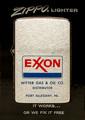 ZIPPO エクソン オイル 1975年