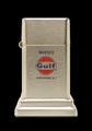 ZIPPO ガルフ オイル 1969~76年