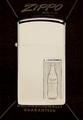 ZIPPO コカコーラ ボトル 1973年