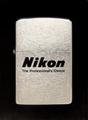 ZIPPO ニコン カメラ 1978年