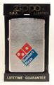 ZIPPO ドミノ・ピザ 1997年