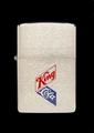 ZIPPO キング・コーラ 1979年