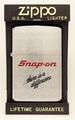 ZIPPO スナップオン ツール 1993年