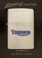 ZIPPO トライアンフ モーターサイクル 1973年