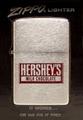 ZIPPO ハーシーズミルクチョコレート 1976年