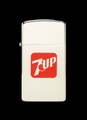 ZIPPO セブンアップ ドリンク 1980年