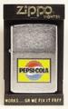 ZIPPO ペプシコーラ 1989年