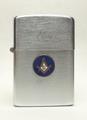 ZIPPO フリーメーソン 1948~49年