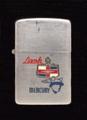 ZIPPO リンカーン・マーキュリー 1949~50年