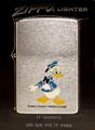 ZIPPO ディズニー ドナルドダック 1976年