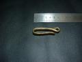 真鍮無垢イモノ釣り針フック(Mサイズ)