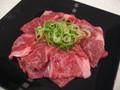 飛騨牛A5ランク焼き肉用(タレ漬)