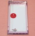 文鳥封筒ー桜文鳥(SAT2002)