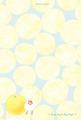 「Bun Bun Buntan」ポストカード(TTP0026)