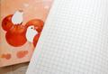 B6ノート「Apple & Java Sparrow」(TTP0041)