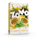 パッションフルーツ ミント (Passionfruit Mint) ゾモ Zomo シーシャ / 水タバコ フレーバー50g