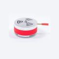 シーシャ用 ボウル上  チャコールホルダー ロータス L02 Colored (Red)