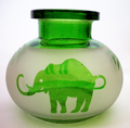 グラス elephant 101