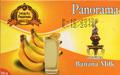 バナナ ミルク パノラマ シーシャ・水タバコ フレーバー 50g