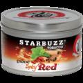 スパイシー レッド (SPICY RED) スターバズ シーシャ水タバコフレーバ 100g