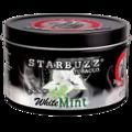 White Mint スターバズ シーシャ水タバコフレーバ 100g