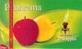 ダブルアップル パノラマ シーシャ 水タバコ フレーバー 50g*10個 (500g)