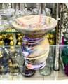 シーシャ・水タバコ用クレー ボウル Large Shisha/hookah bowl MO-104