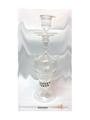 ガラス ハンドメード シーシャ・水タバコ 001
