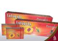 ピーチ (桃) パノラマ シーシャ 水タバコ フレーバー 50g*10個 (500g)