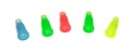 シーシャ/水タバコ用 マウスピース B ( カラー)