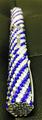 E-シーシャ (電子タバコ) EGO-W Blue ペンタイプ