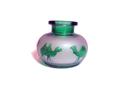 パンプキン シーシャ・水タバコ ガラス S-Glass-GREEN-CAMEL-ME010
