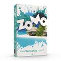 バハマ ウィスト (Bahamas Wist) ゾモ Zomo シーシャ / 水タバコ フレーバー50g