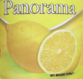 レモン パノラマ フレーバー250g