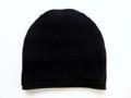 """66-C  """"グレー""""と""""黒織り柄""""のリバーシブル帽子"""