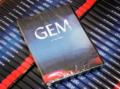 GEM DVD