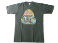 オールマン・ブラザーズ・バンド The Road Goes on Forever Tシャツ The Allman Brothers Band