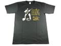 B.B. King BB キング・ブルースの巨人Tシャツ