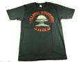 オールマンブラザーズバンド きのこTシャツ The Allman Brothers Band