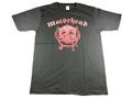 モーターヘッド Motorhead ロックTシャツ