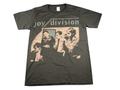 ジョイディヴィジョン Joy Division Tシャツ