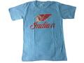 オールドスタイル・モーターサイクルTシャツ・バイカー Indian インディアン
