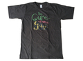 The Cure ザ・キュアーTシャツ The Kissing Tour