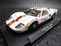 NSR 1/32 スロットカー  0041SW ◆ Ford GT40 MKI  #68  24h Le Mans 1969  速いよ!★New Model!